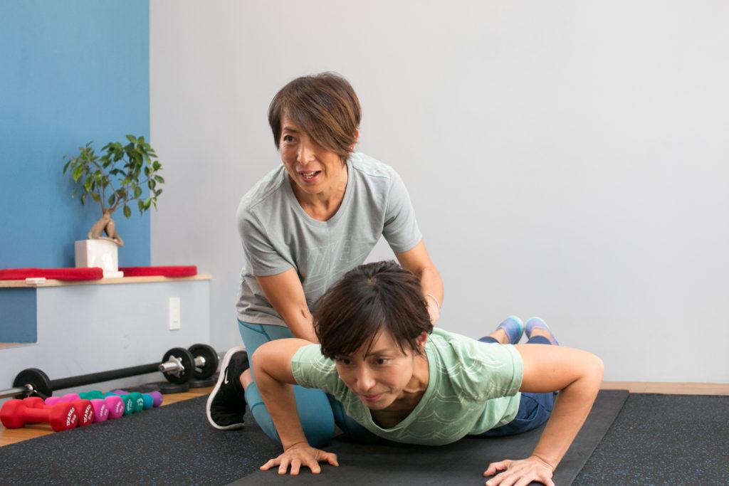湘南・江ノ島・鎌倉の女性専用パーソナルトレーニングスタジオの料金表