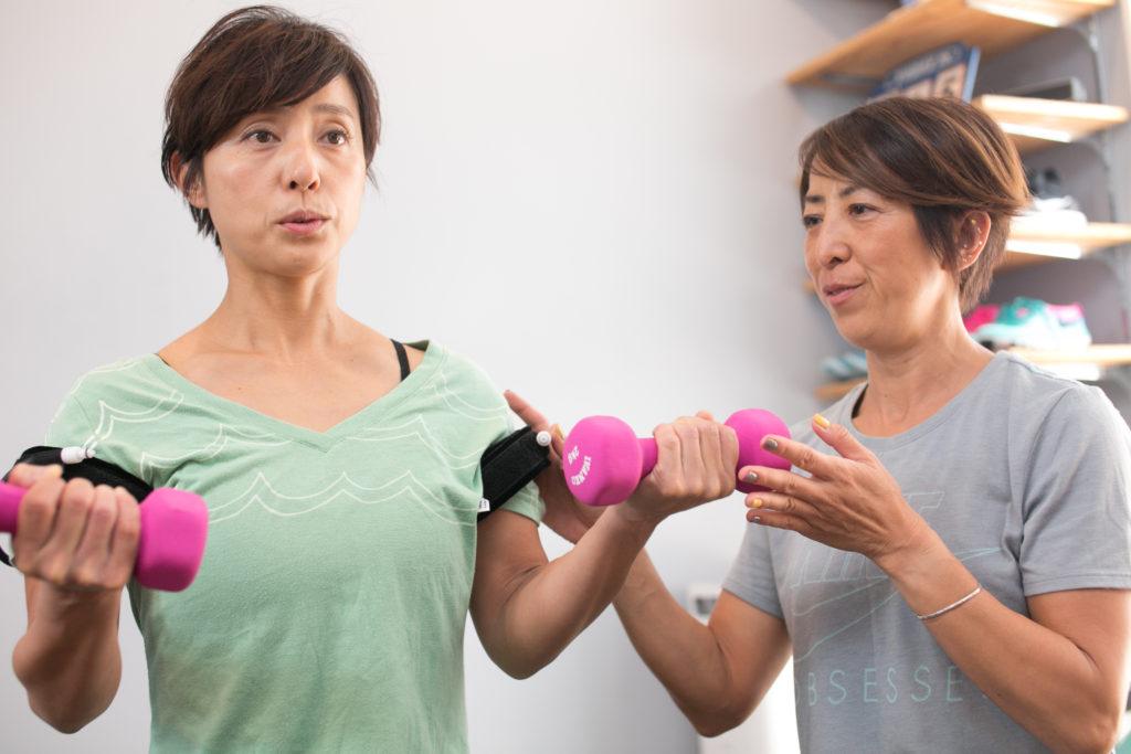 湘南・鎌倉の女性専用加圧トレーニング料金表